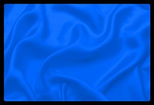 Le drapeau bleu