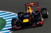 F1 - Vendredi : On attend demain chez Red Bull