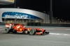 F1 - Suivez les qualifications du Grand Prix d'Abu Dhabi 2013 en direct