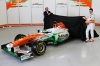 F1 - Paul di Resta dévoile la Force India VJM06