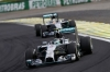 F1 - Vers un hold-up de Nico Rosberg ?