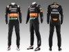 F1 - Sahara Force India change de couleur à Monaco