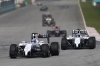 F1 - Williams : Le cas Massa / Bottas divise les anciens