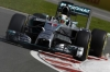 F1 - Russie - Qualifications : Hamilton domine Rosberg, Bottas proche de l'exploit
