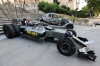 Lotus passe en mode Mad Max à Barcelone