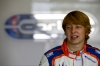 Johnny Cecotto remplace Marco Sorensen