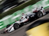 Iowa - Qualifications : Castroneves en pole, Bourdais dans le mur