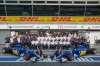 Sauber poursuit ses recrutements