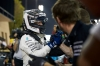 Abu Dhabi - Qualifications : Surprise, Bottas surgit de sa boîte !