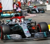 Monaco - Qualifications : l'as Hamilton, Ferrari dans la nasse !