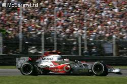 Les supporters italiens préféreront Ferrari à McLaren...