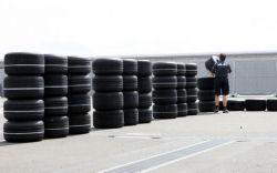 L'avenir de Michelin en F1 se joue ce weekend
