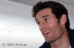 Second podium de la saison pour Webber !