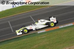 Button efface quelque peu Hamilton en cette saison 2009