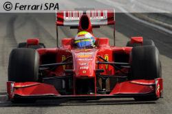 Massa a terminé son week-end en Hongrie de triste manière aujourd'hui