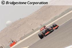 Bahreïn ne devait pas accueillir la F1 cette année