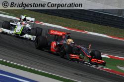 Le tournant est annoncé et Brawn GP pourrait en souffrir