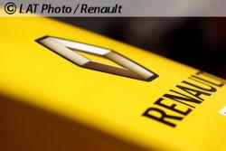 Renault va revenir en tant qu'équipe à 100%