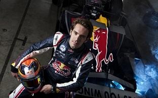 © Red Bull / Vergne est bien placé pour être en F1 l'année prochaine