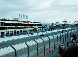 © Ciampini - Pas de F1 au Paul Ricard en 2013...