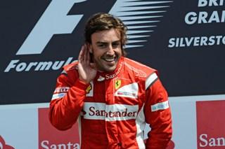 (c) Ferrari/ Une victoire qui redonne le sourire...