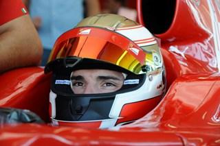 © Ferrari / Bianchi peut jouer son avenir aujourd'hui