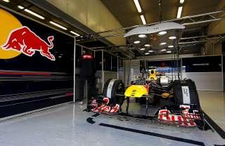 (c) GEPA/ Un peu de repos pour la F1