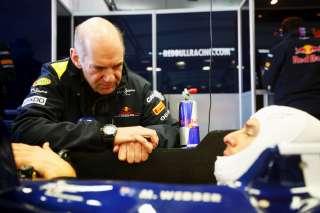 © GEPA/ Newey, la clé du succès de Red Bull