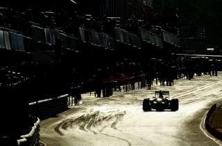 (C)GEPA/ L'occasion de découvrir la F1!