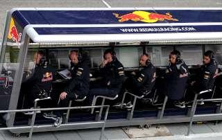 Le clan Red Bull s'est décidé