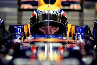(c)GEPA : Mark Webber débute bien son week-end