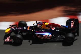 © GEPA/ Red Bull n'est pas en pole