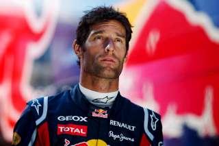 (c) GEPA- Un Mark Webber de nouveau tout devant