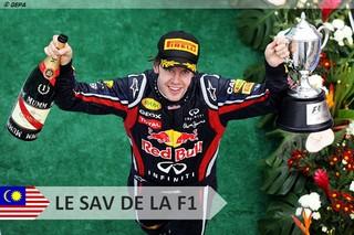 (c) GEPA - Vettel double la mise