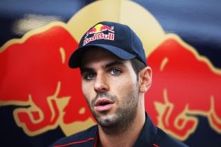 © GEPA - Alguersuari n'a plus roulé en Grand Prix depuis 2011