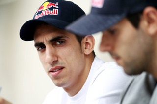 (c) GEPA On a le sourire chez Toro Rosso