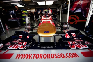 © GEPA - Coletti et Ceccon rouleront bientôt avec Toro Rosso