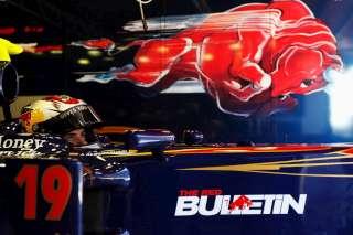 (c) GEPA - L'avenir de la filière Toro Rosso s'assombrit ?