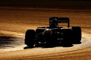 (c) Gepa / De drôles de noms ont courru en F1...