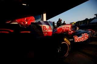 © GEPA / Toro Rosso