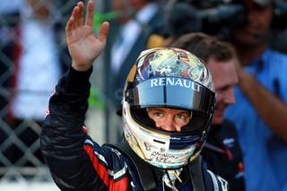 © Gepa - Vettel encore en pole !