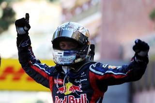 (c)GEPA : Sebastian Vettel gagne la pole au dernier moment devant Lewis Hamilton