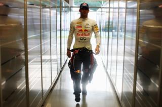 Une saison cruciale pour Mark Webber