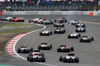 © HRT - La F1 tourne le dos à l'Europe