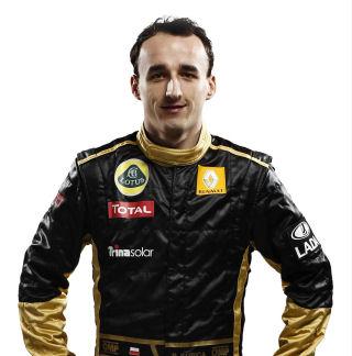 © LAT - Kubica et Lotus avaient de grandes ambitions pour 2011