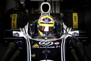 (C) LAT/ Maldonado aux portes du top 10