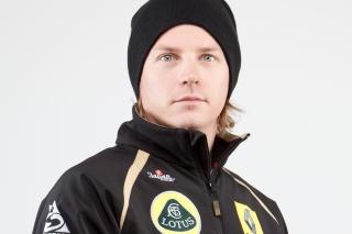 © Lat - Kimi Raikkonen de retour en Formule 1, et avec Lotus Renault GP !
