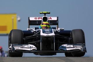 © LAT/Williams - Maldonado utilisera son neuvième moteur neuf à Abu Dhabi