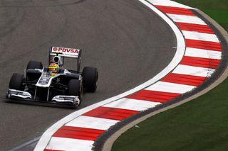 © LAT - Bortolotti pilotera bientôt la Williams FW33