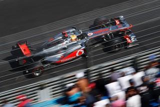 (c) McLaren / McLaren les Poulidor de la F1?